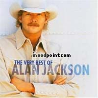 Alan Jackson - The Very Best Of Alan Jackson Album