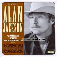 Alan Jackson - Under The Influence Album