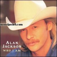 Alan Jackson - Who I Am Album