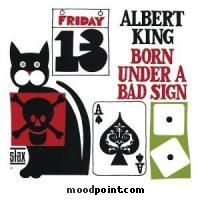 Albert King - Born Under A Bad Sign Album
