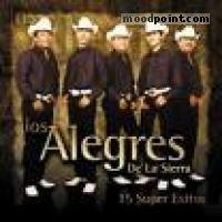 Alegres De La Sierra Los - 15 Super Exitos Album