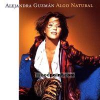 ALEJANDRA GUZMAN - Algo Natural Album
