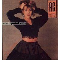 ALEJANDRA GUZMAN - Bye mama Album