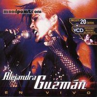 ALEJANDRA GUZMAN - En vivo Album
