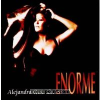 ALEJANDRA GUZMAN - Enorme Album