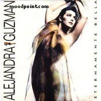 ALEJANDRA GUZMAN - Eternamente Bella Album