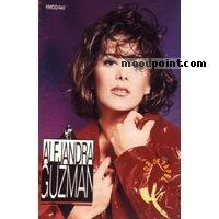 ALEJANDRA GUZMAN - Flor De Papel Album