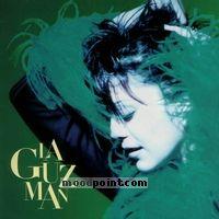 ALEJANDRA GUZMAN - La Guzman [CASSETTE] Album