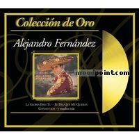 Alejandro Fernandez - Grandes Exitos a La Manera de Alejandro Fernandez Album