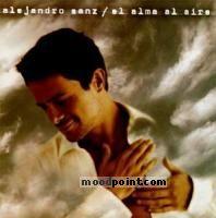 Alejandro Sanz - El Alma Al Aire Album