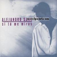 Alejandro Sanz - Si Tu Me Miras Album
