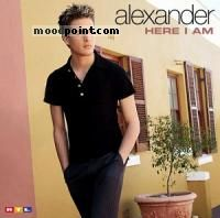 Alexander - Here I Am Album