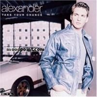 Alexander - Take Your Chance Album