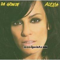 Alexia - Da Grande (Greatest Hits) Album