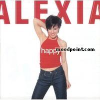 Alexia - Happy Album