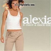 Alexia - Il Cuore A Modo Mio Album