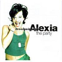 Alexia - The Party Album