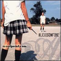 Alexisonfire - Alexisonfire Album