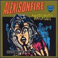 Alexisonfire - Watch Out Album