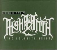 Alghazanth - The Polarity Axiom Album
