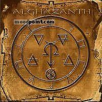 Alghazanth - Typhon Unmasked Album