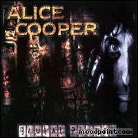 ALICE COOPER - Brutal Planet Album