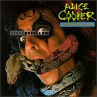 ALICE COOPER - Constrictor Album