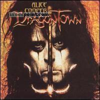 ALICE COOPER - Dragontown Album