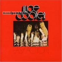 ALICE COOPER - Easy Action Album