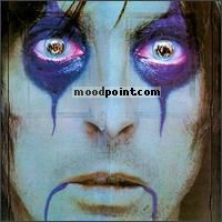 ALICE COOPER - From The Inside Album