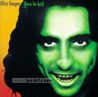 ALICE COOPER - Goes To Hell Album