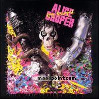 ALICE COOPER - Hey Stoopid Album