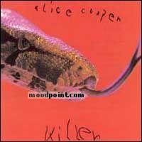 ALICE COOPER - Killer Album