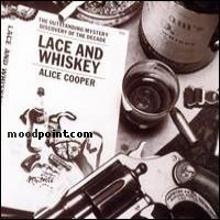 ALICE COOPER - Lace And Whiskey Album