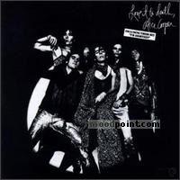 ALICE COOPER - Love It To Death Album