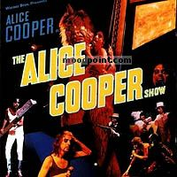 ALICE COOPER - The Alice Cooper Show Album