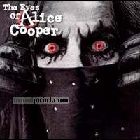 ALICE COOPER - The Eyes of Alice Cooper Album
