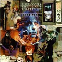ALICE COOPER - The Last Temptation Album