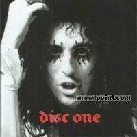 ALICE COOPER - The Life and Crimes Of Alice Cooper CD1 Album