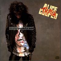 ALICE COOPER - Trash Album