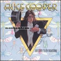 ALICE COOPER - Welcome To My Nightmare (Remastered) Album