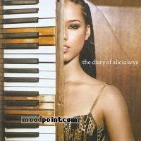 Alicia Keys - The Diary of Alicia Keys Album