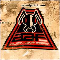 Alien Ant Farm - ANThology Album