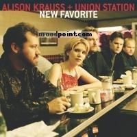 Alison Krauss - New Favorite Album