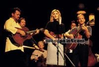ALISON KRAUSS AND UNION STATION - Colobrations Album