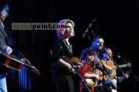 ALISON KRAUSS AND UNION STATION - Live at the Kentucky Bluegrass Festival Album