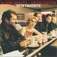 ALISON KRAUSS AND UNION STATION - New Favorite Album
