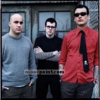 Alkaline Trio - From Here To Infirmary Album