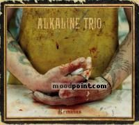 Alkaline Trio - Remains Album