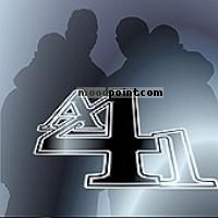 All-4-One - A41 Album